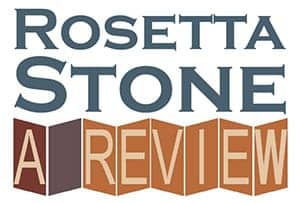 Rosetta Stone: A Review - Texas Home School Coalition - THSC