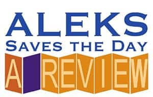 ALEKS Math: A Review