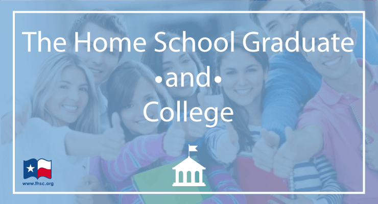 Early College Start - Dual Credit - Texas Home School