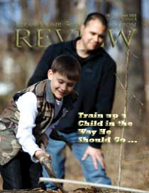 November 2011 REVIEW Cover