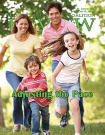 August 2012 REVIEW Cover