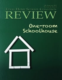 February 2012 REVIEW Cover