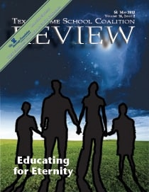 May 2012 REVIEW Cover