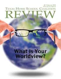 February 2013 Review Cover