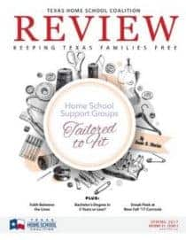 2017 Spring Review Cover