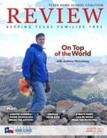 February 2017 Review Cover