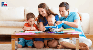 Ideas for Homeschooling Preschoolers