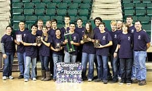 robotics-team-best-competition