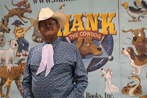 Hank in Concert