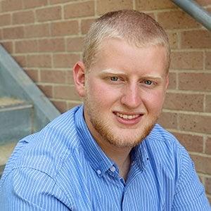Congratulations to Home Schooled National Merit Scholar Adam Springer!