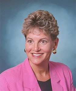 Judge Lisa Beebe