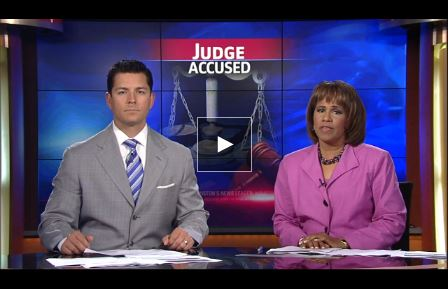 Judge Denise Pratt - Harris County family court judge accused of falsifying documents