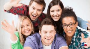 Teenagers – Beloved Disciples