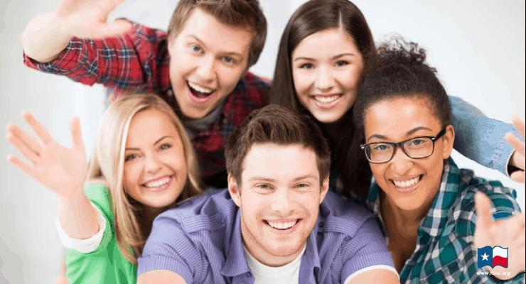 Beloved Teen Disciples