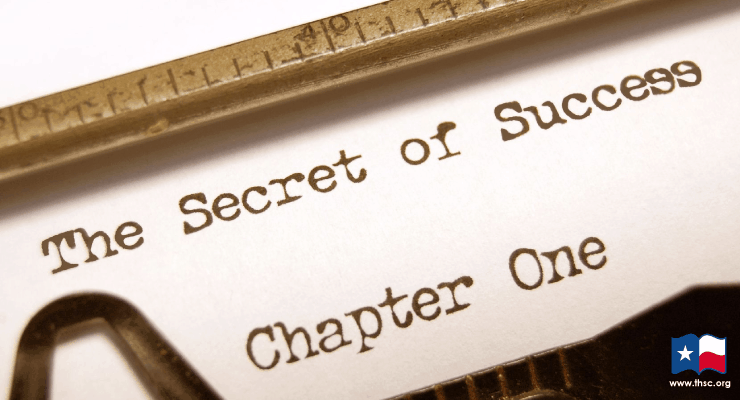 The Secret to Successful Homeschooling