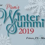 2019 THSC Mom's Winter Summit