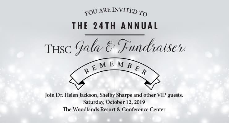 THSC Gala & Fundraiser