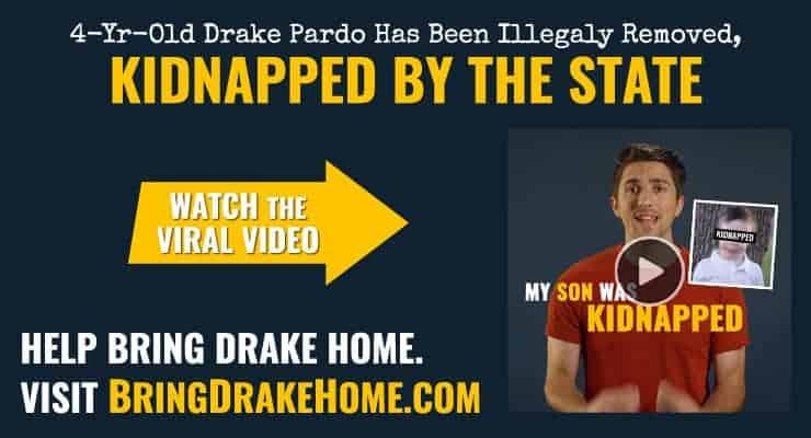 Help Bring Drake Home
