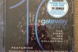 Women of Faith Conference & Gateway Worship CD