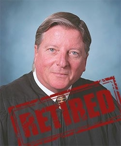Judge Randy Catterton