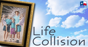 Homeschool REVIEW Magazine: Life Collision, Death of Spouse
