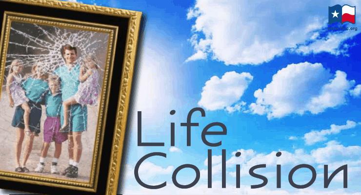 Life Collision, Death of Spouse