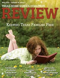 May 2014 REVIEW magazine