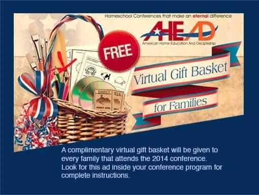 Virtual Gift Basket