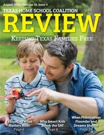 August 2014 REVIEW magazine