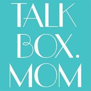 talkbox.mom Logo