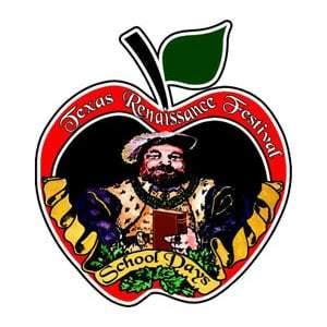 Texas Renaissance Festival School Days Logo