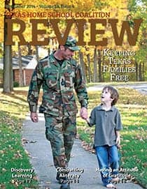 November 2014 REVIEW magazine