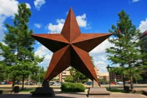 THSC Informs VA of Texas Laws