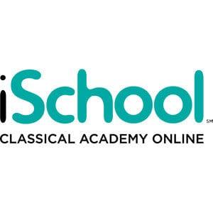iSchool Classical Academy Logo