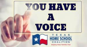 You Have a Voice - THSC meets with CPS Oversight Officials