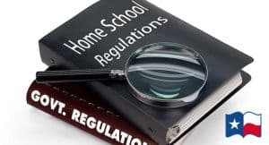 Home School Regulations