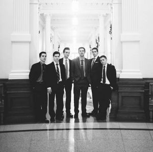 2015 THSC Watchmen