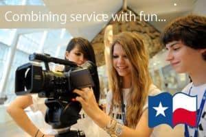 THSC Teen Staff - Filmmaking