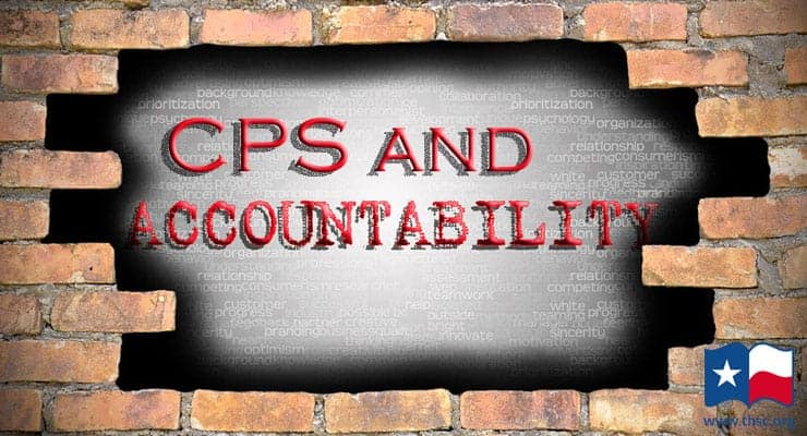 CPS and Accountability