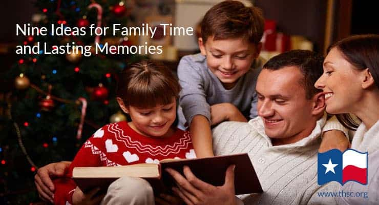 Home Schooling and the Holidays