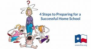 Take the Struggle Out of Your Home School Day