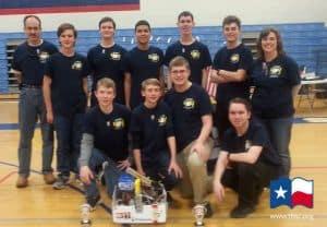 Error 404 Homeschool Robotics Team