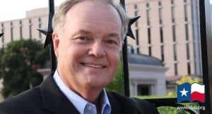 Wayne Christian for TX Railroad Commissioner
