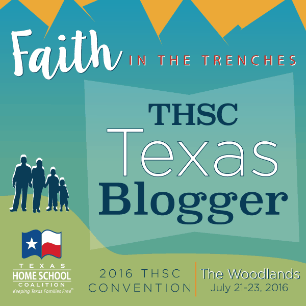 2016-THSC Arlington Home School Convention