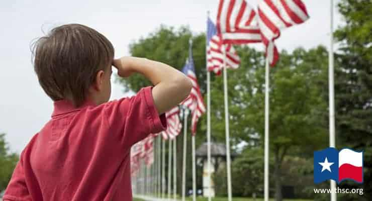 5 Activities for Your Kids on Memorial Day