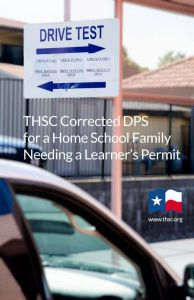 See why DPS apologized to this home school family…