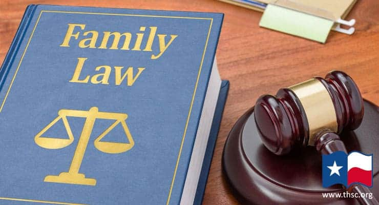 CPS Reform: CPS, Courts Oppose Homeschool Families