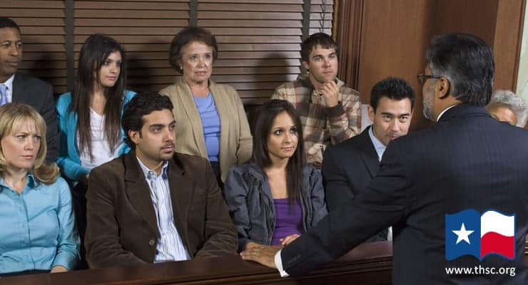 Broad-Form Jury Charge: Terminating a Parent's Rights Without the Burden of Proof