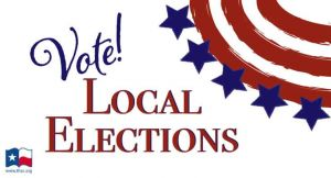 Vote Local Elections