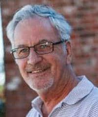 Patrick Hurd - Controller & Services Director